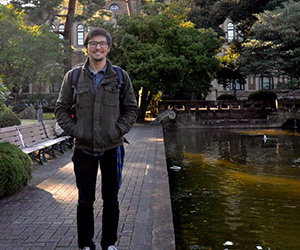 Matthew Matsuyama