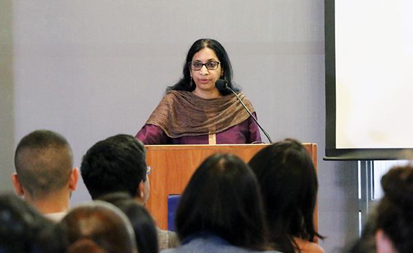 Aruna Sundararajan