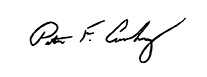 Cowhey signature
