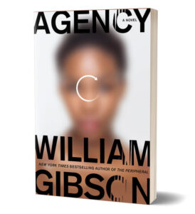 Image of book: Agency