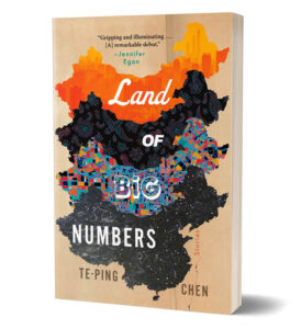 Image of book: Land of Big Numbers
