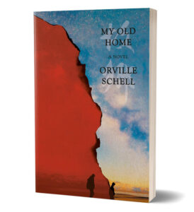 Image of book: My Old Home