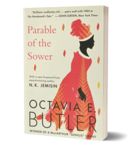 Image of book: Parable of the Sower
