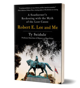 Image of book: Robert E. Lee and Me