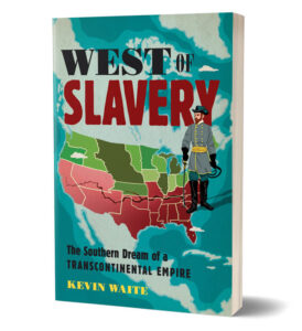 Image of book: West of Slavery