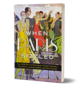Image of book: When Paris Sizzled
